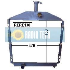 RADIATEUR RENAULT 58/32, 58/34, 65/32, 65/34, 70/32, 70/34, 75/32, 75/34, 80/14, 85/32, 90/34, 754MI, 850MI, 854MI, 954M
